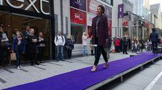 @Opera Lane @MSLCorkMercedes Cork, Opera, Fashion, Moda, Opera House, Fashion Styles, Corks, Fashion Illustrations