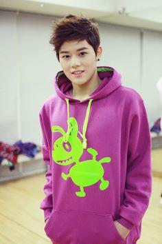 Dong Jun : ZE:A Heechul, Kpop, South Korean Boy Band, Hoodies, Sweatshirts, Shinee, Bigbang, Boy Bands, Graphic Sweatshirt
