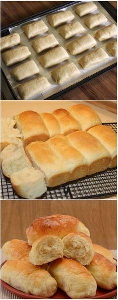Pão Bisnaguinha   Feito no liquidificador, essa receita é MUITO FÁCIL e rápida! #pão #pãobisnaguinha#comida #culinaria #gastromina #receita #receitas #receitafacil #chef #receitasfaceis #receitasrapidas