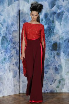 Alexis Mabille, Haute Couture, Fall/Winter 2014-2015|13