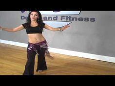Belly Dancing: K Step