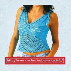 Ideas crochet clothes for women summer tops tunic pattern Tunic Pattern, Top Pattern, Crochet Summer Tops, Crochet Tops, Crochet Shawls And Wraps, Crochet Jacket, Crochet Clothes, Clothing Patterns, Crochet Bikini