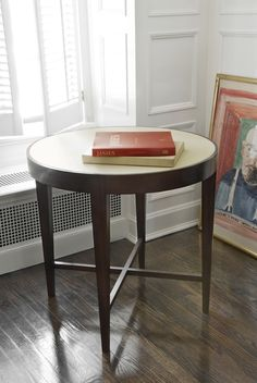 Varenne Side Table - Dering Hall