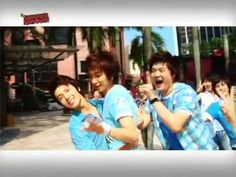 ▶ Super Junior 슈퍼주니어_Dancing Out_MUSIC VIDEO - YouTube <3