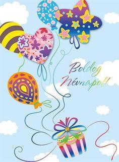 Name Day, Tweety, Happy, Cards, Celebration, Saint Name Day, Ser Feliz, Maps, Happiness