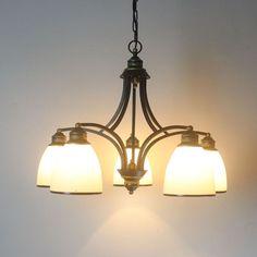 indoor wholesale lighting lamps chandelier antique