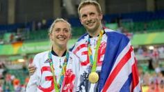 Olympians call for 'everyday cycling' investment in UK - BBC News