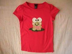 Camisetas de patchwork   Aprender manualidades es facilisimo.com