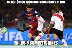 763794 - Otro récord más para Messi