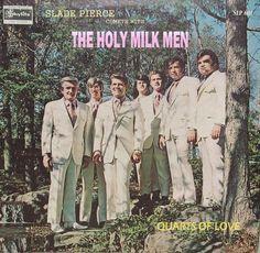 the holy milk men