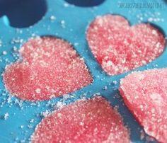 {DIY} Teebeutel Sugar Cubes
