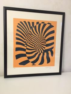 It wasn't until I met my husband twenty years ago that I first got acquainted with Victor Vasarely. My husband loved his art and showed…Read moreVictor Vasarely – OP-konstens mästare