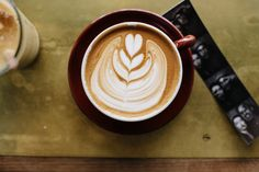 Coffee in New York by Endlessly Enraptured
