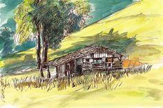 Cottage, carretera de San Martin, al sur de Santa Catarina