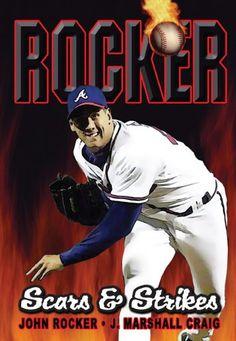 Bestseller Books Online Rocker - Scars and Strikes John Rocker, J. Marshall Craig $18.21  - http://www.ebooknetworking.net/books_detail-0984741909.html