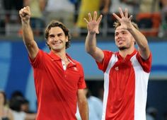 Stan Wawrinka on the Argument With Federer: ´No Comment´