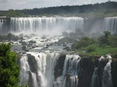 Foz do Iguazu, Brazil