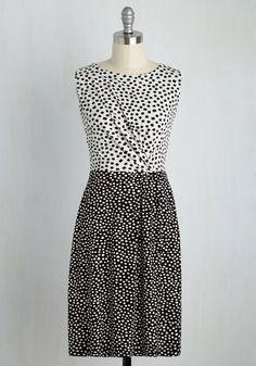 Oh Savvy Day! Dress, #ModCloth
