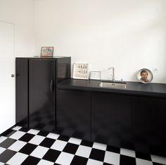 Galerie k příspěvku: Přestavba a dostavba vily Bill | Architektura a design | ADG