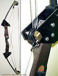 Taller de Arqueria - Modalidades de tiro