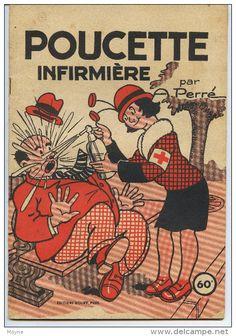 infirmière - Delcampe.fr