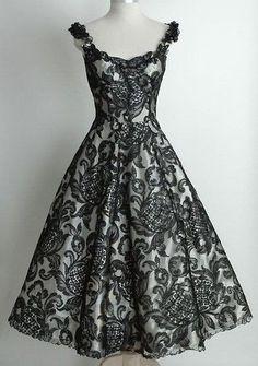 cute black&white