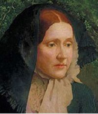 Mujeres en la historia: Reivindicando a las madres, Julia Ward Howe (1819-...