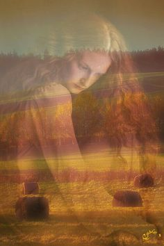 by Rosie* - very beautiful Double Exposition, Creative Photography, Art Photography, Double Exposure Photography, Cute Girl Pic, Altered Images, Photoshop Actions, Senior Pictures, Photo Art