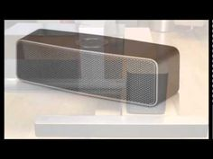 LG Music Flow WiFi speakers