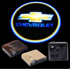 2x #wireless car led door #projector logo ghost #shadow laser light for chevrolet,  View more on the LINK: http://www.zeppy.io/product/gb/2/221835310452/