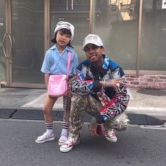 Coco Pink Princess and Tyga