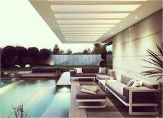 La Sala Verona de Sindo Outdoor. #design #interiordesign #home #decor #architecture #homedecor #art #inspiration #furniture #decoration #style #interiør #luxury #interiors #love #instagood #interior4all #house #inredning #vintage #designer #interior123 #livingroom #modern #beautiful #myhome #homedesign #fashion #instahome #lifestyle