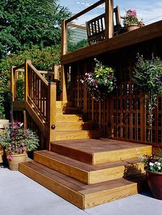 Multilevel decks can add architectural interest, provide space for multiple outdoor rooms, and reveal a backyard vista you never knew you had. See for yourself by touring these majestic multilevel decks.