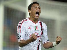 Thiago Silva - AC Milan