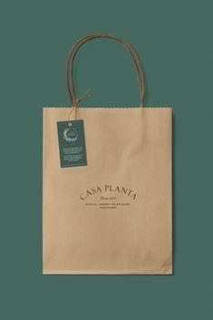 Vegan Cheese Branding - Casa Planta - Cocoskies | Design Portfolio