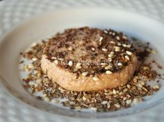Whole Wheat Sables with Za'atar   Yummy Cooking