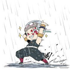 Read Kimetsu No Yaiba / Demon slayer full Manga chapters in English online! Manga Anime, Chibi Anime, All Anime, Otaku Anime, Anime Guys, Anime Art, Slayer Meme, Demon Slayer, Anime Angel