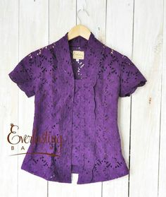 Simple kebaya Kebaya Muslim, Kebaya Hijab, Kebaya Brokat, Dress Brokat, Kebaya Lace, Batik Kebaya, Kebaya Dress, Batik Dress, Kimono