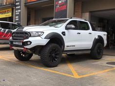 Ford Rapter, Ford 4x4, Ford Trucks, Pickup Trucks, Ford Ranger 2016, Ford Ranger Raptor, Ford Endeavour, 6x6 Truck, Pickup Truck Accessories