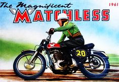 Matchless 1961