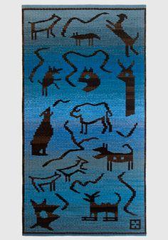 Woof - x Artist: Connie Enzmann-Forneris Tapestry Weaving, Fiber Art, Hand Weaving, Kids Rugs, Artist, Design, Inspiration, Image, Decor