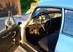 Bid for the chance to own a 1962 Porsche Karmann Hardtop at auction with Bring a Trailer, the home of the best vintage and classic cars online. Porsche 356, Classic Cars Online, Jacksonville Florida, Vehicles, United Kingdom, Black, Spring, Plastic Resin, Black People