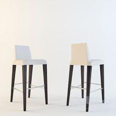 Bar Chair Potocco Eiles