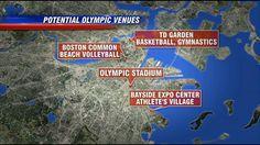 Boston 2024 venue - Google Search