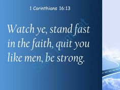 1 corinthians 16 13 the faith be courageous powerpoint church sermon Slide05http://www.slideteam.net