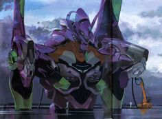 Otaku SSTR_ — amaet-main: to me it's porn (I'm almost Neon Genesis Evangelion, Anime Manga, Anime Art, Good Anime Series, Gundam Wallpapers, Blue Anime, Robot Concept Art, Gundam Model, Illustrations And Posters