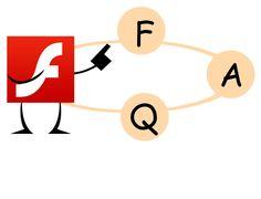 SWF, FLASH FAQ