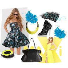 """KC-Fash"" by kcfash on Polyvore"