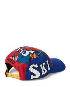Ski 92 Polo Active hat. Jaime Freitas · Ralph lauren polo 878953ad5f23