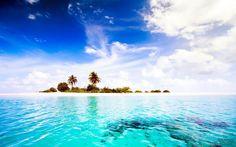 Maldives Island - James Frazermann